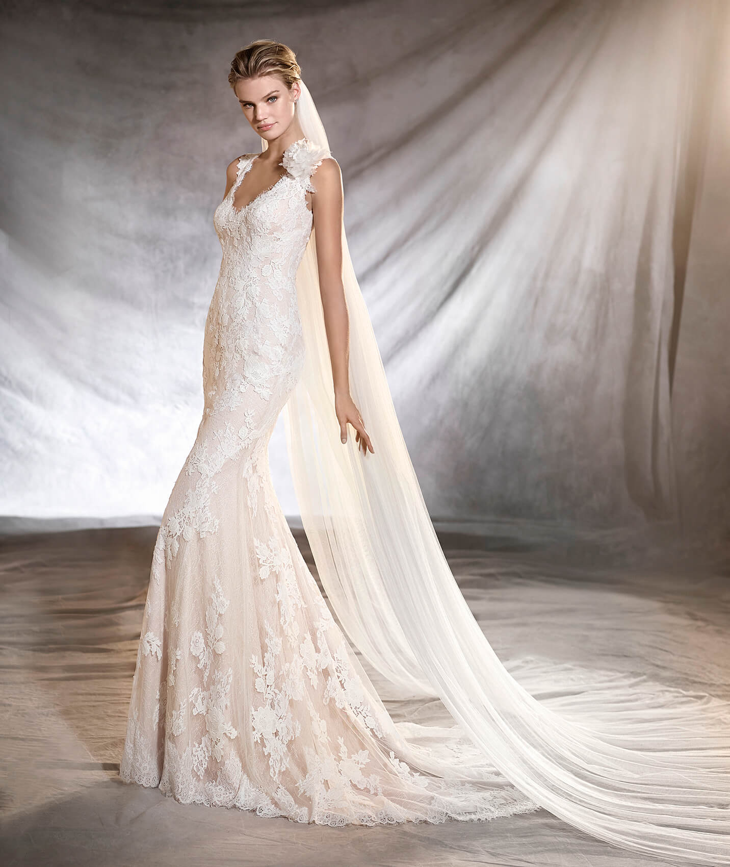 Orma wedding dress