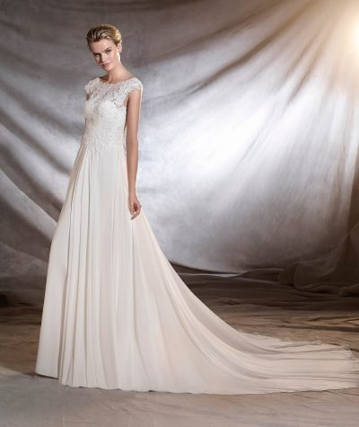 Orsini wedding dress