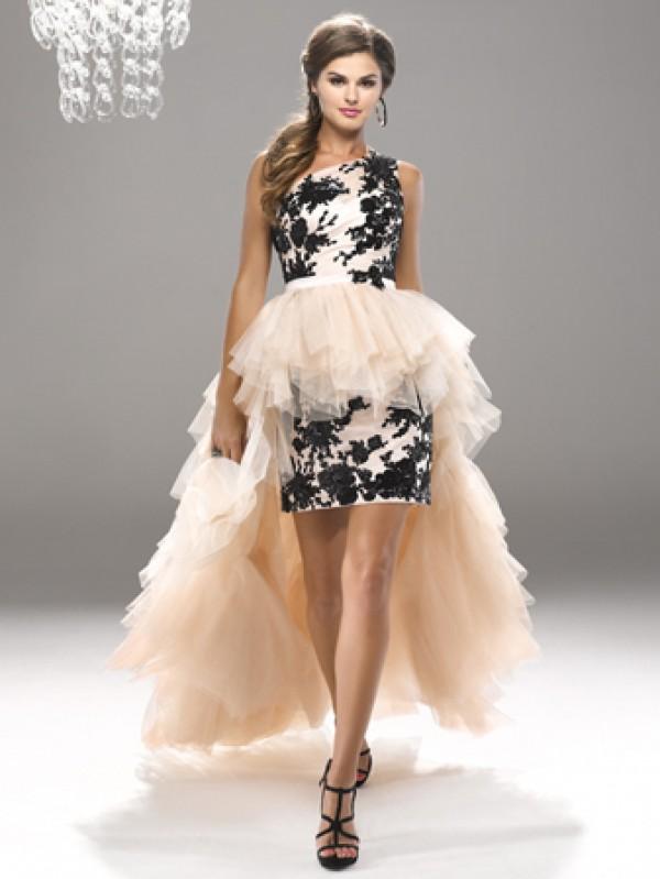 Evening dress P4742