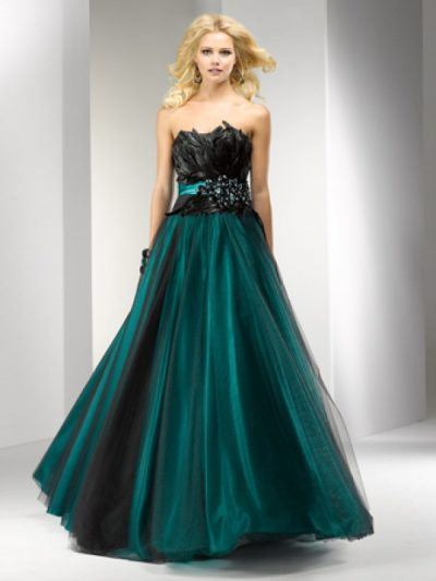 Evening dress P5629