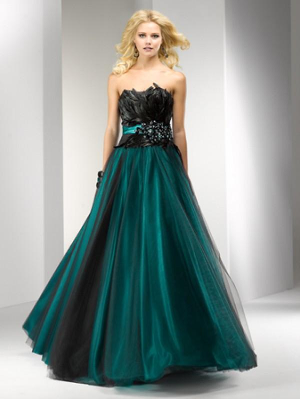 Vakarinė suknelė P5629