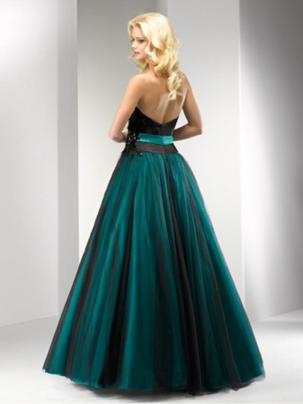 vakarine suknele P5629 2