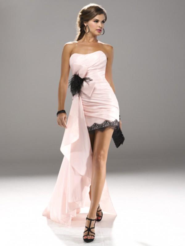 Evening dress P5736