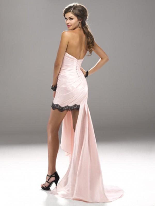 vakarine suknele P5736 2