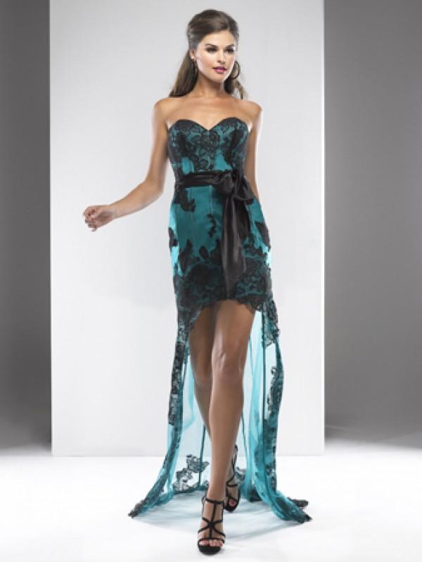 vakarine suknele P5767