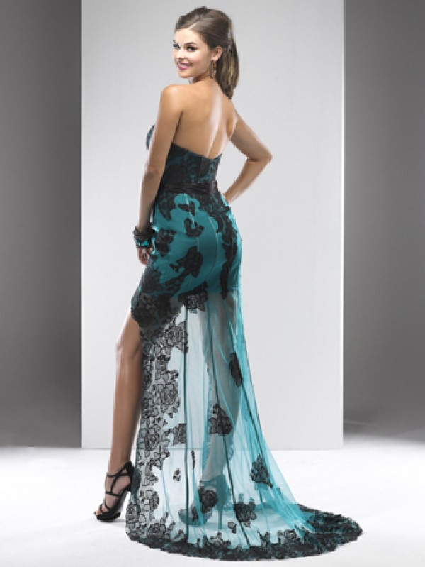vakarine suknele P5767 1