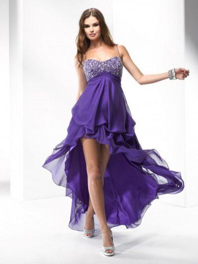 Bечернее платье Flirt 2
