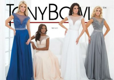 Bridesmaid dresses Magic 1