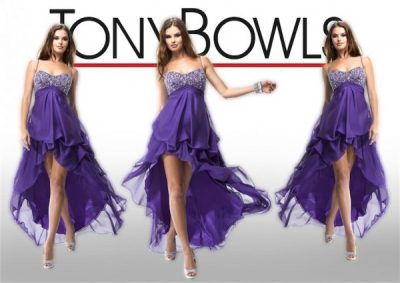 Bridesmaid dresses Magic 3