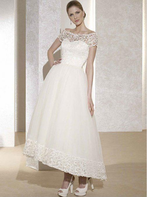 Paris vestuvinė suknelė