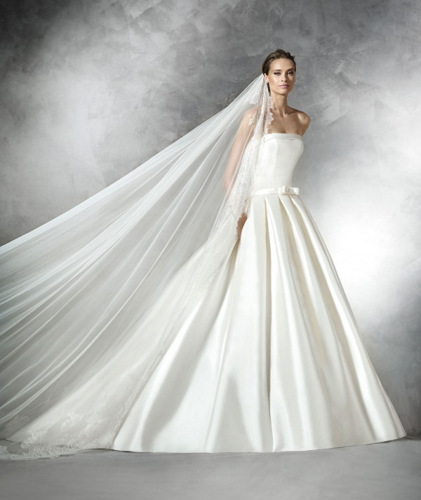 Prianna wedding dress