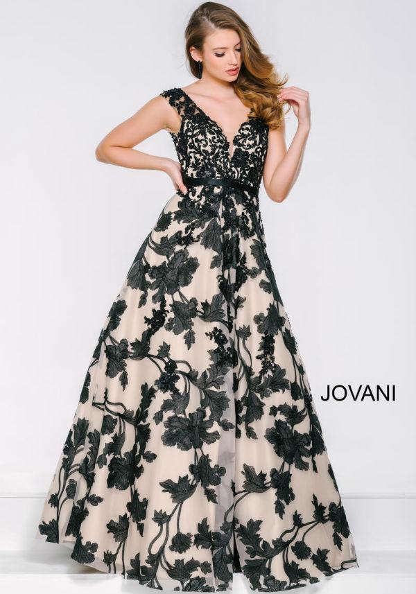 Progines sukneles Jovani 33351A