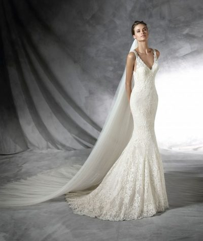 Prola wedding dress