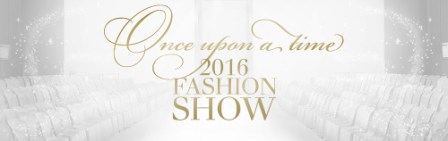 "PRONOVIAS šou ""Once upon a time"" 2016!"