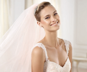 Pronovias 2014 metų vestuvinių suknelių kolekcija