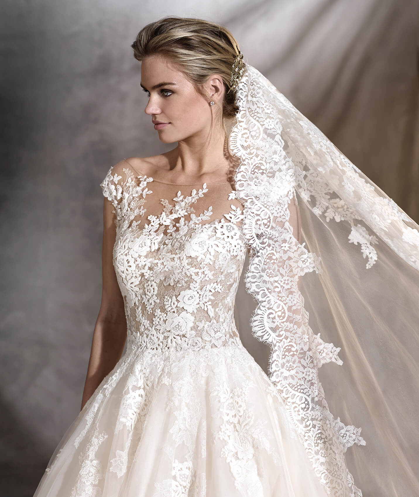 Pronovias Wedding Dresses