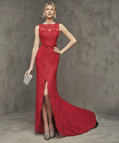Fiodora dress