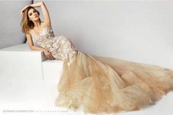 2016 – tųjų vestuvių mados: rafinuotumas, klasika ir subtili prabanga