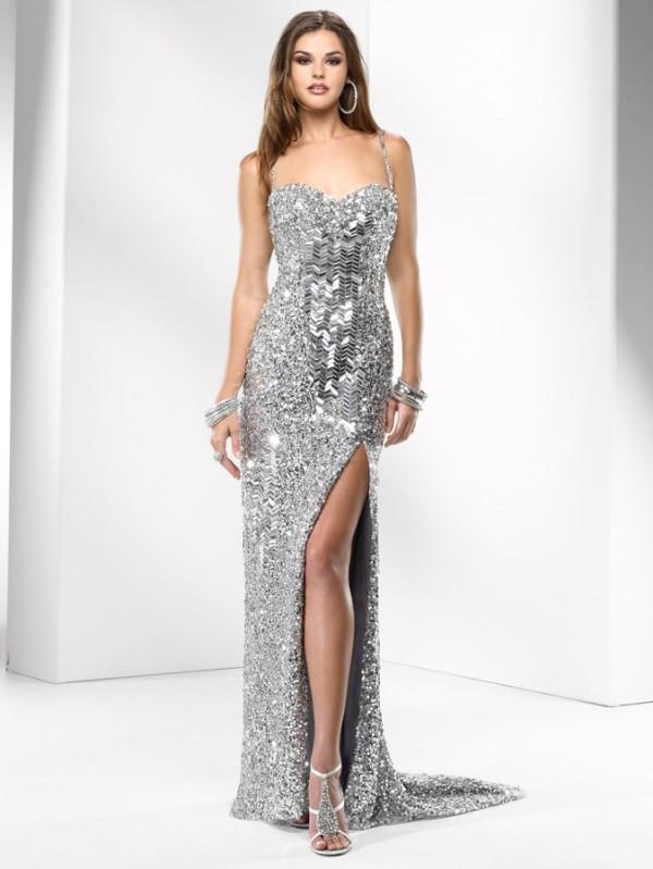 Vakarinė suknelė Flirt 3