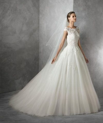 Tamira wedding dress