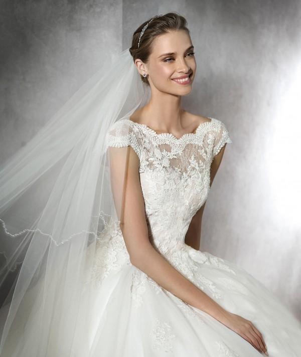 tamira vestuvine suknele 3