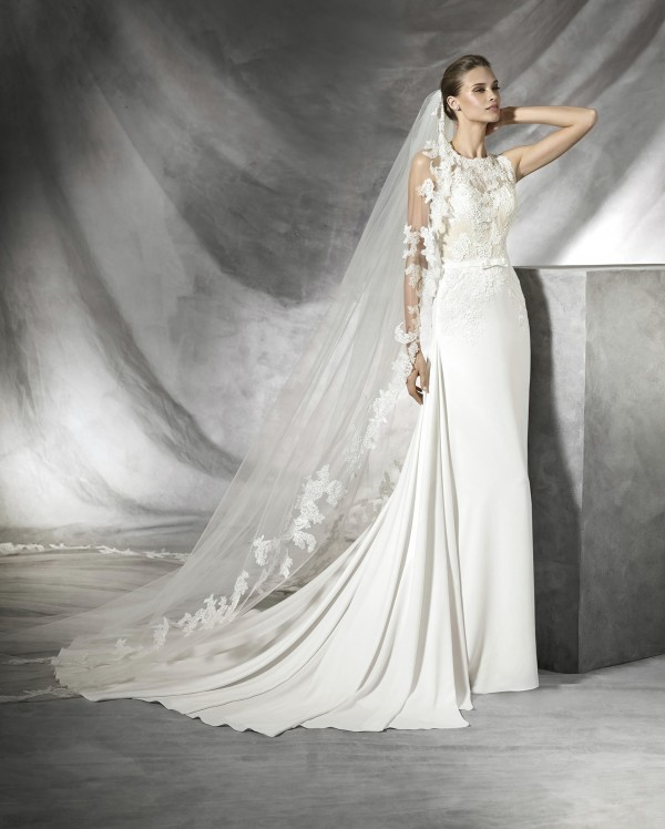 Tesia wedding dress