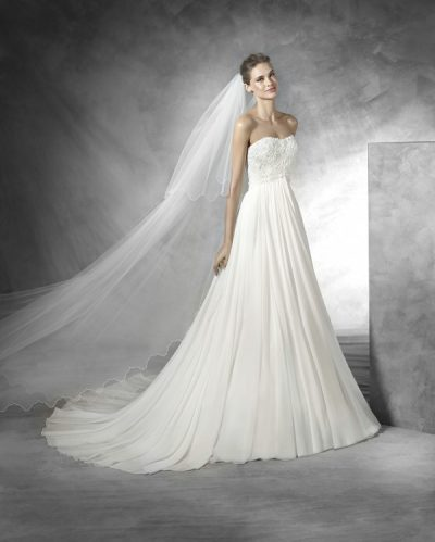 Treviso wedding dress