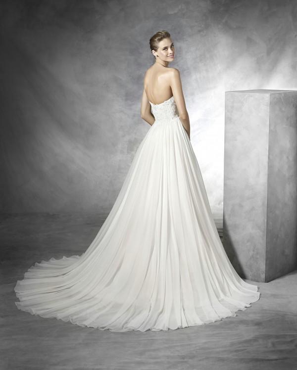 treviso vestuvine suknele 2