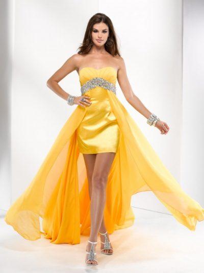 Bечернее платье Flirt 4