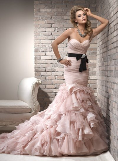 Divina wedding dress