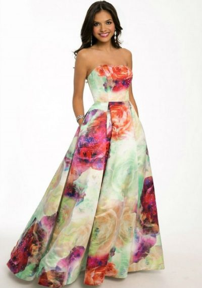 Evening dress Jovani 23923