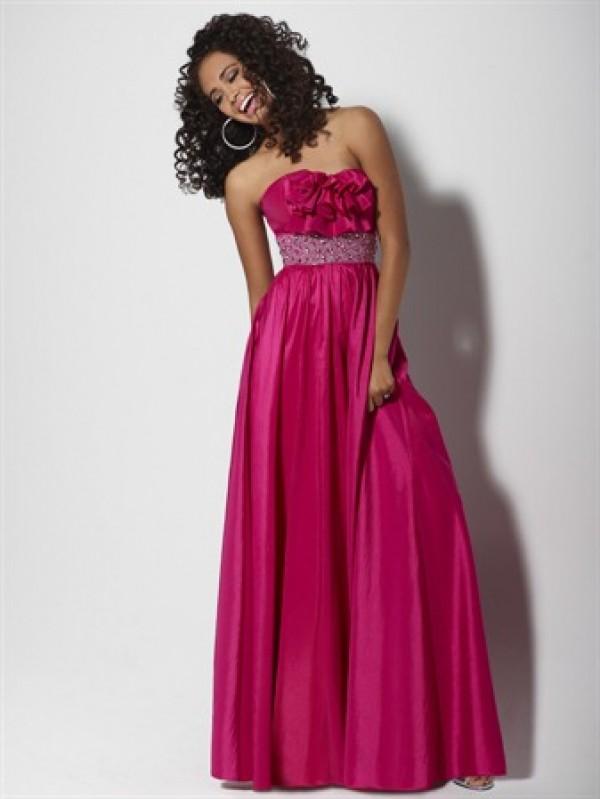 Vakarinė suknelė Flirt 10
