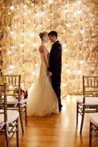 vestuves ziema