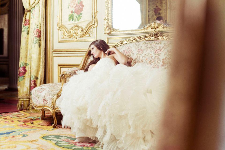Pirmieji žingsniai renkantis vestuvinę suknelę