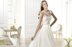 Kaip išsirinkti suknelę vestuvėms nėščiąjai?