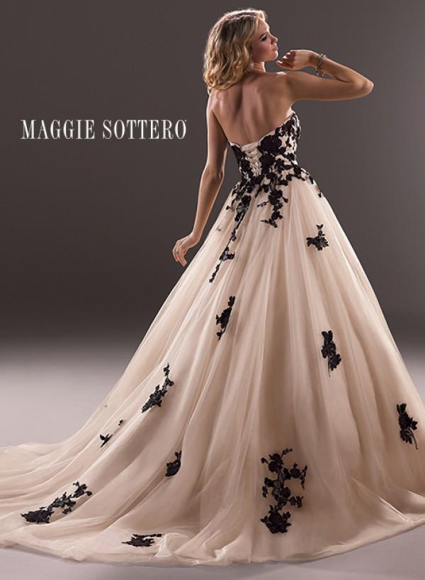 vestuvines sukneles cosette 3