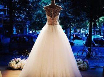 Vestuvinės suknelės paieškos – nuo ko pradėti?