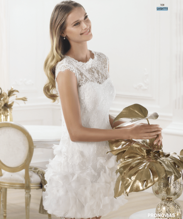 vestuvines sukneles pronovias lagatte