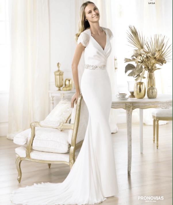 vestuvines-sukneles-pronovias-laila