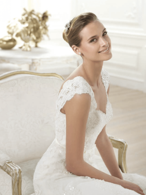 vestuvines-sukneles-pronovias-lencie-3