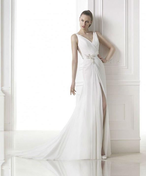 vestuvines-sukneles-pronovias-maranta