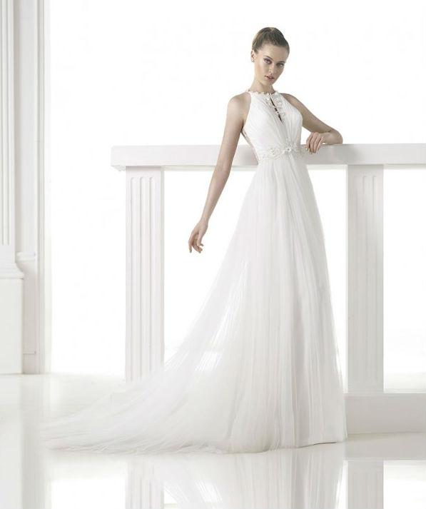 vestuvines-sukneles-pronovias-melit