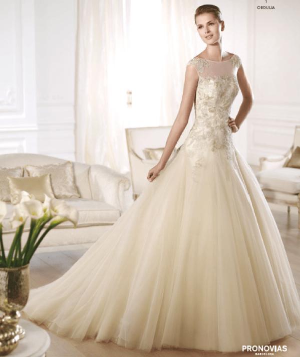 vestuvines-sukneles-pronovias-obdulia