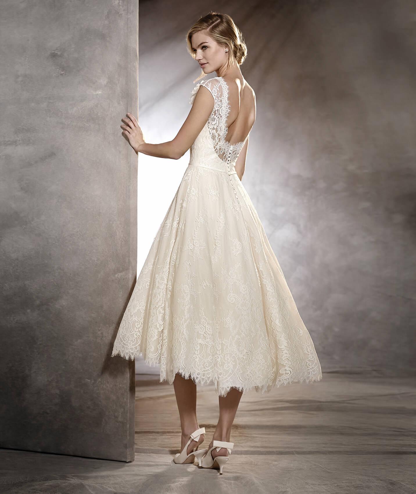 vestuvines sukneles pronovias olga 3