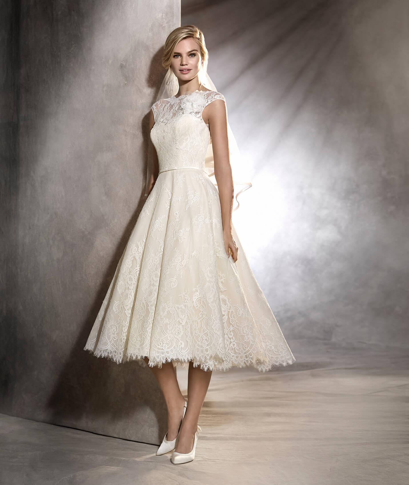 vestuvines sukneles pronovias olga