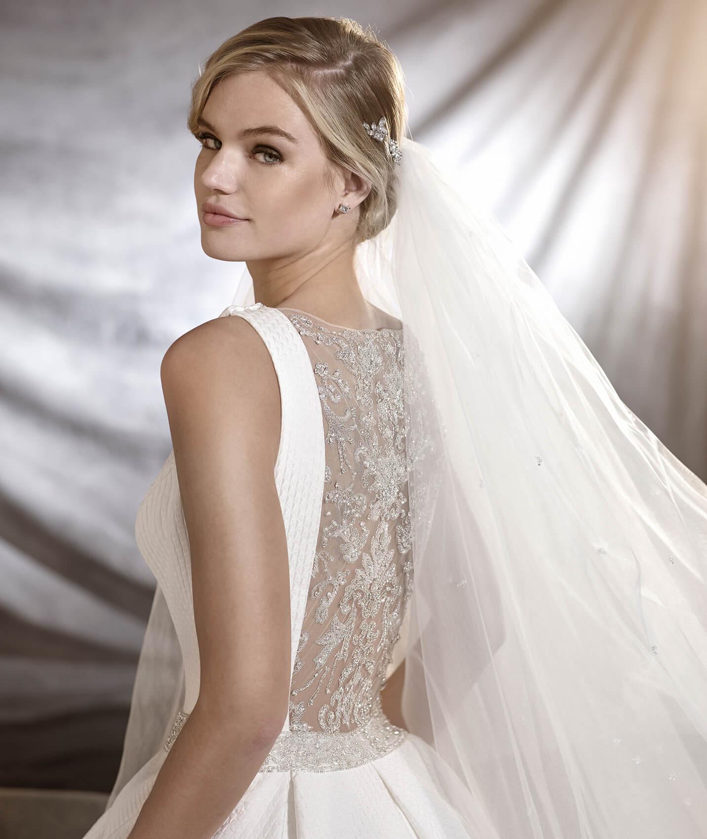 vestuvines sukneles pronovias olmedo 3
