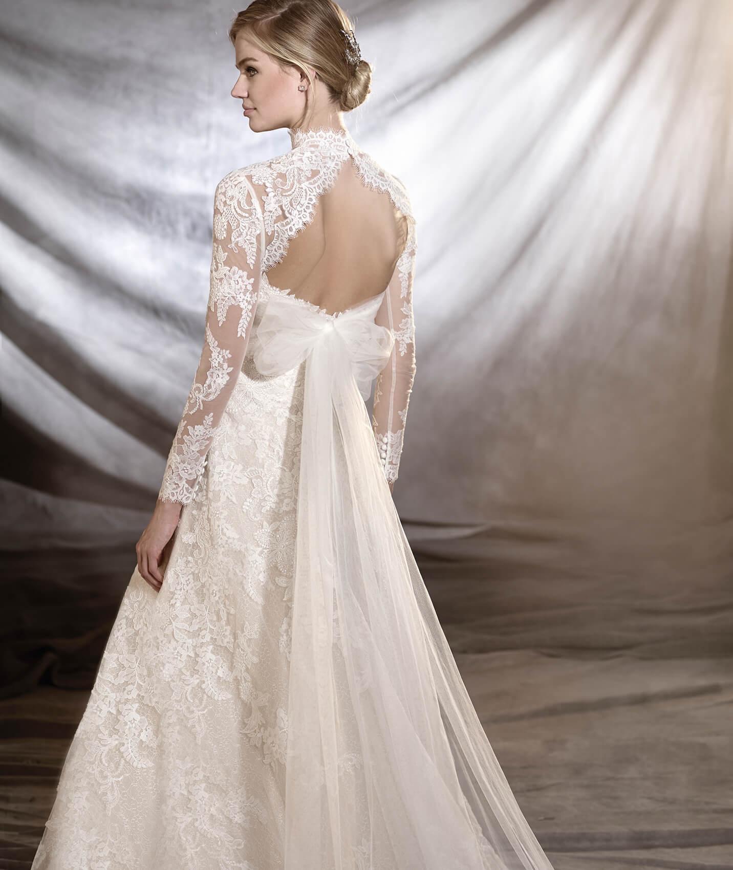 vestuvines-sukneles-pronovias-onia-3