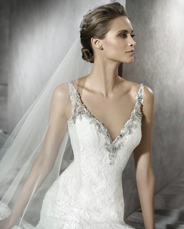 vestuvines-sukneles-pronovias-prama-3