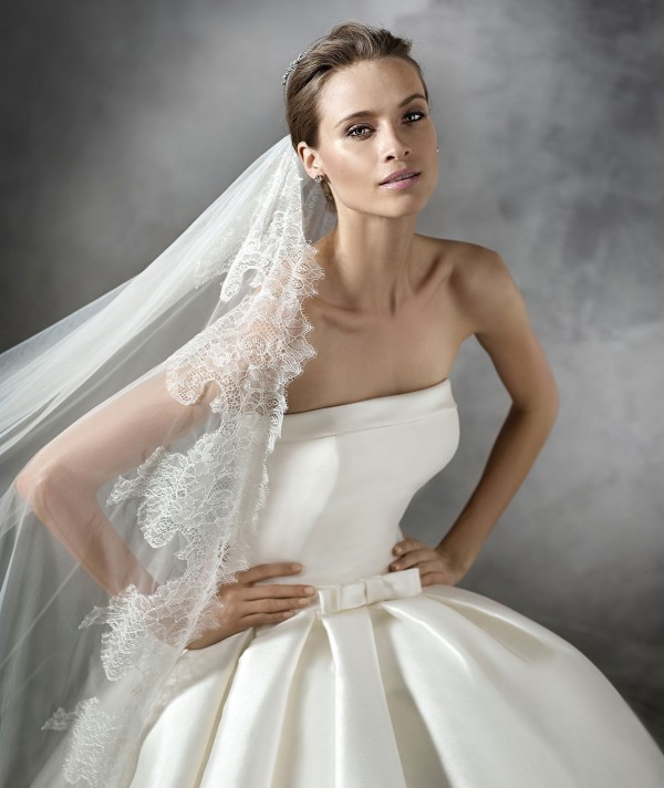 vestuvines sukneles pronovias prianna 2