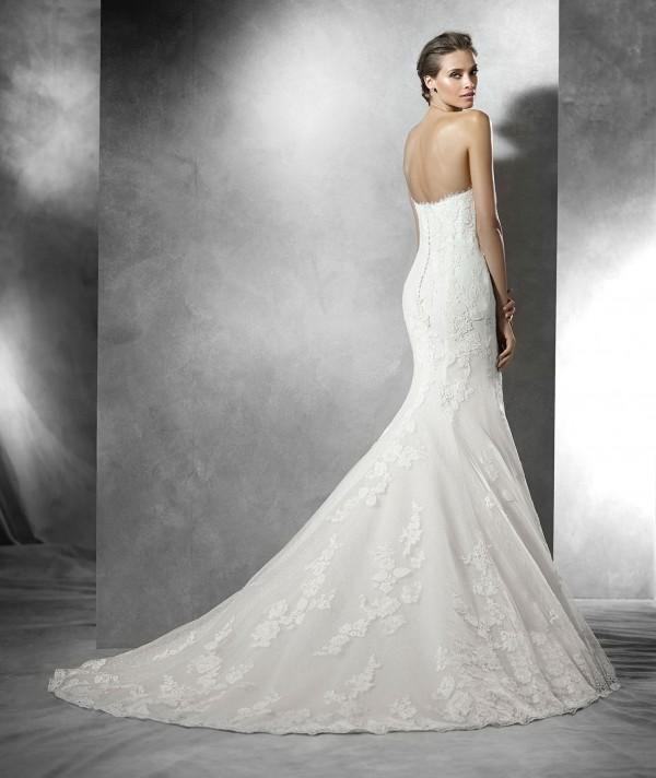 vestuvines-sukneles-pronovias-primael-2